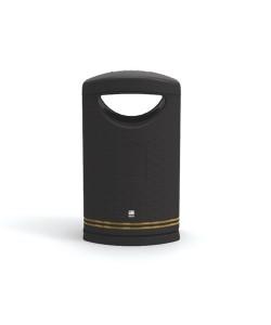 130-l-Pioneer-Abfallbehälter