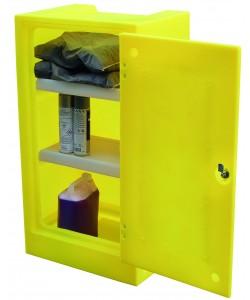Bunded Storage Cabinet - 990mm - BSC1