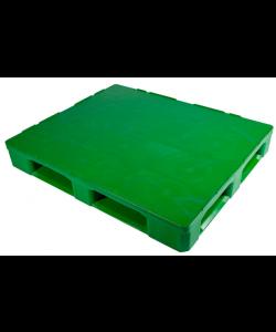 Robuste Kunststoffpalette RMIPS12