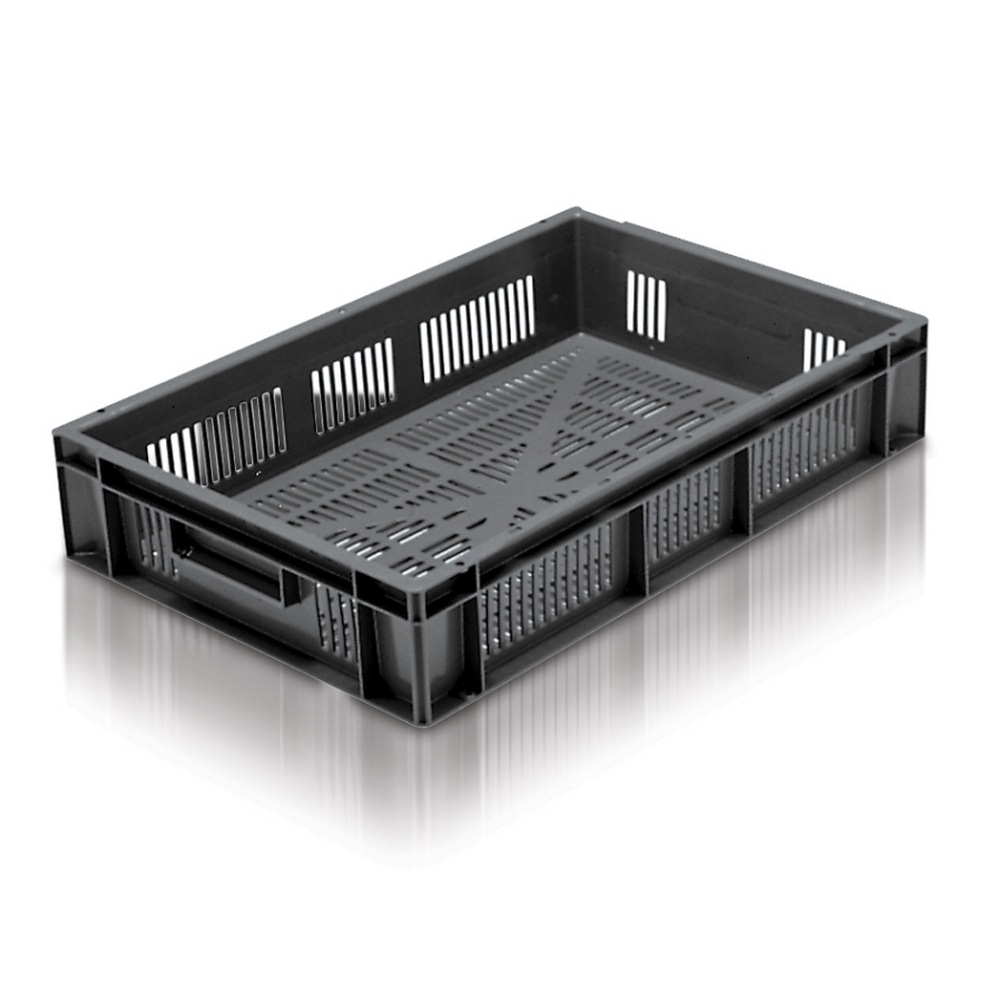 2A022 Perforated Euro Stacking Containers