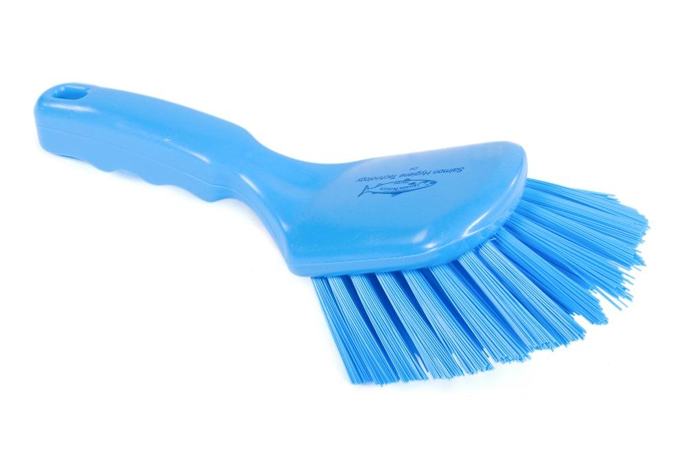 D4 Hygienic Short Handled Brush