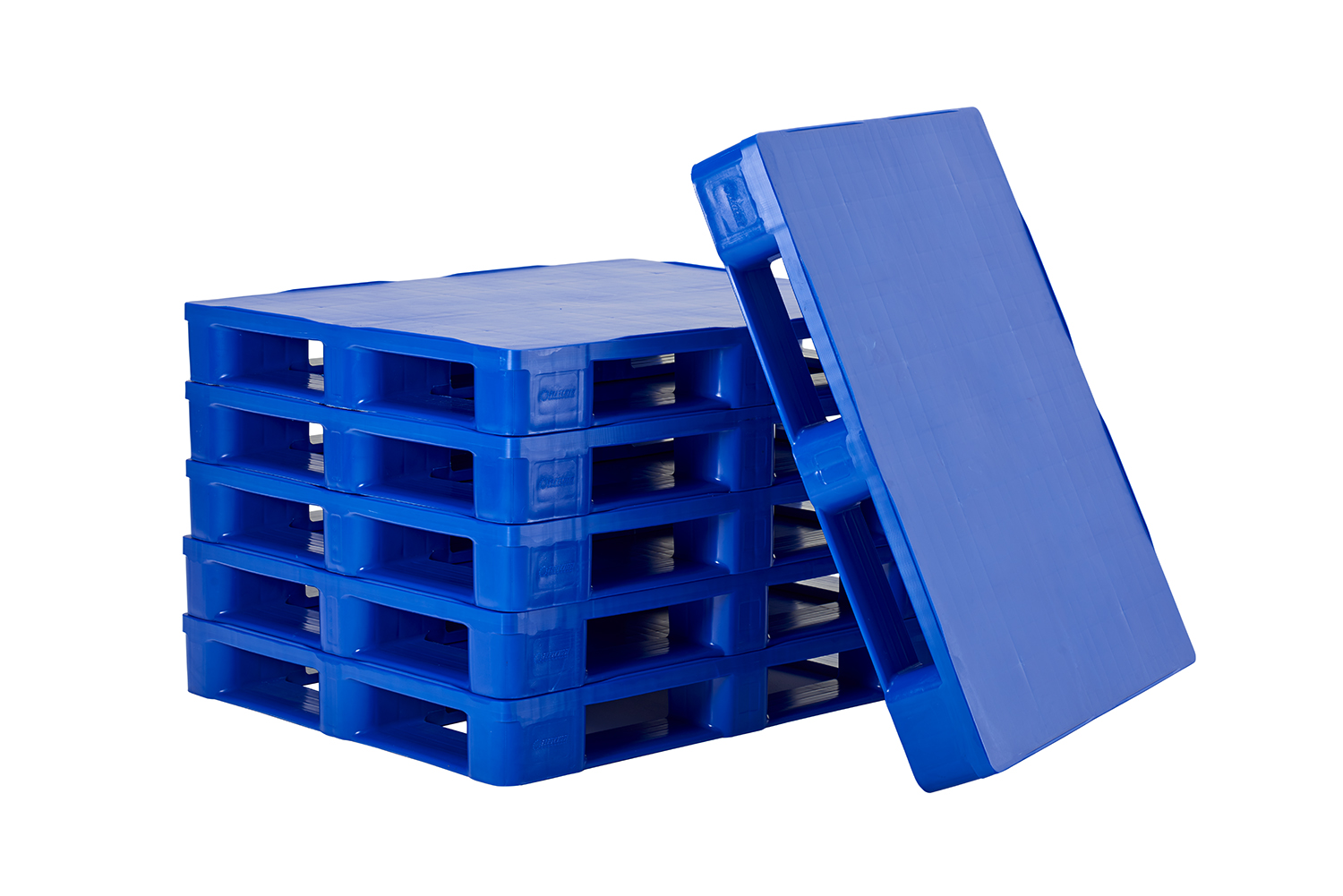 FE1210CD Plastic Pallets