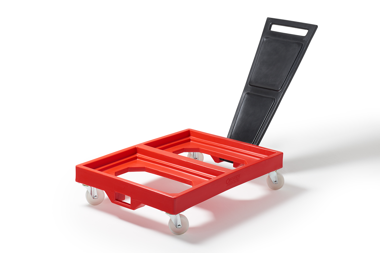 Plastic Double Dolly
