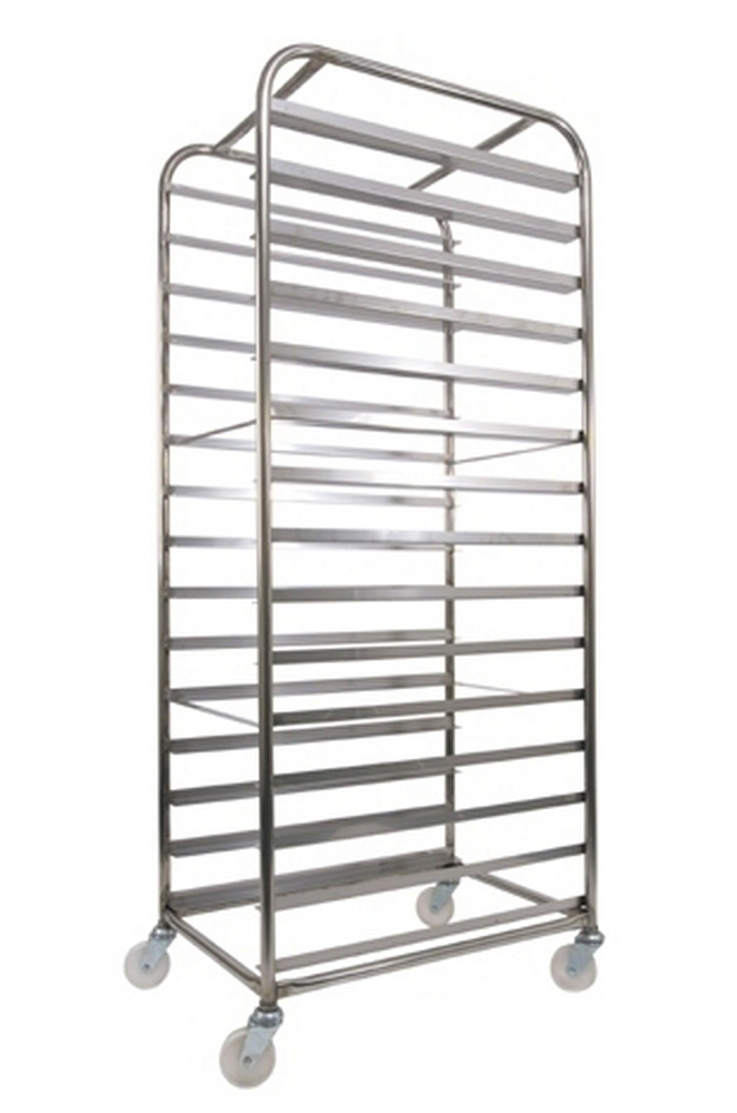 RM15SS Confectionery tray racks