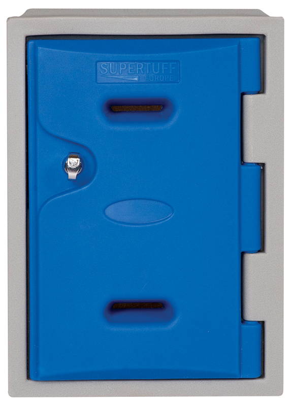 LK01 Small Plastic Locker